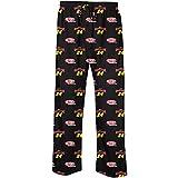 NASCAR Men's Pajama Lounge Pant Jeff Gordon 24 Dupont Motorsports