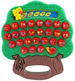 Alphabet Apple Tree - Educational Electronic Learning Toy for Kids