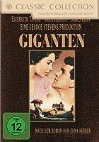 Giganten - doppelseitige DVD