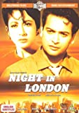 echange, troc Night In London [Import anglais]
