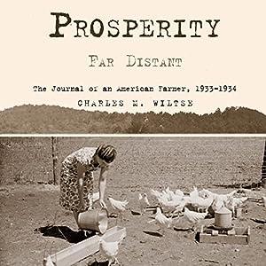 Prosperity Far Distant Audiobook
