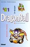 echange, troc Akira Toriyama - Dragonball tome N° 21 - Monsieur Freezer