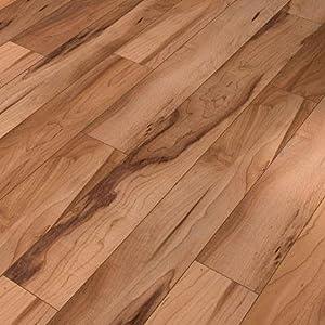 Kronoswiss laminate flooring 10mm beveled edge narrow for Beveled laminate flooring