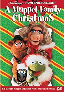A Muppet Family Christmas from Sony Pictures Home Entertainment