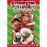 A Muppet Family Christmas (Bilingual)by Frank Oz
