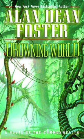 Drowning World, Alan Dean Foster
