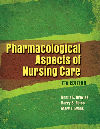 Bundle: Pharmaoclogical Aspects of Nursing Care, 7th + Study Guide