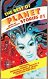 The Best of Planet Stories, No. 1: Strange Adventures on Other Worlds (034524334X) by Ray Bradbury