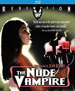 Nude Vampire [Blu-ray] (Bilingual)