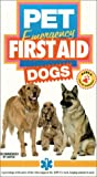 Video - First Aid Pet Emergency Dogs [VHS]