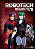 Robotech Remastered - Volume 5 Extended Edition