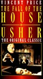 The Fall of the House of Usher [VHS]