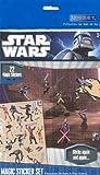 echange, troc Collectif - 6543 Star Wars Magic Sticker Set