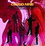 echange, troc The Temptations - Cloud Nine