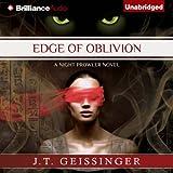 Edge of Oblivion: A Night Prowler Novel, Book 2