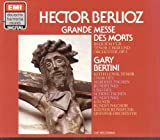 Keith Lewis Berlioz: Requiem Op.5 Grande Messe des Morts (UK Import)