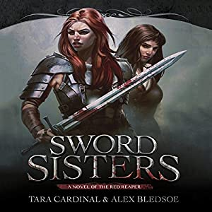 Sword Sisters Audiobook