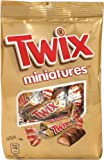 Twix Miniatures Bag (130g)