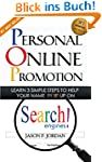 Personal Online Promotion: Learn 3 Si...