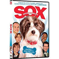 Sox: The Amazing Dog