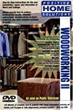 Woodworking Vol. 2: Woodworking DVD