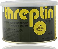 Threptin Diskettes - 275 gms