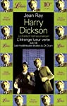 Harry Dickson, tome 69 : L'étrange lueur verte