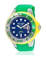 Jet Set Reloj de cuarzo Man J55223-13 50 mm