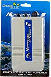 Deep Blue Professional ADB61036 Hurricane Category 2 Deluxe Battery Operated Air Pump