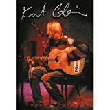 Kurt Cobain - Guitar Decal