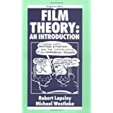 Film Theory: An Introduction (Images of culture)by Robert Lapsley