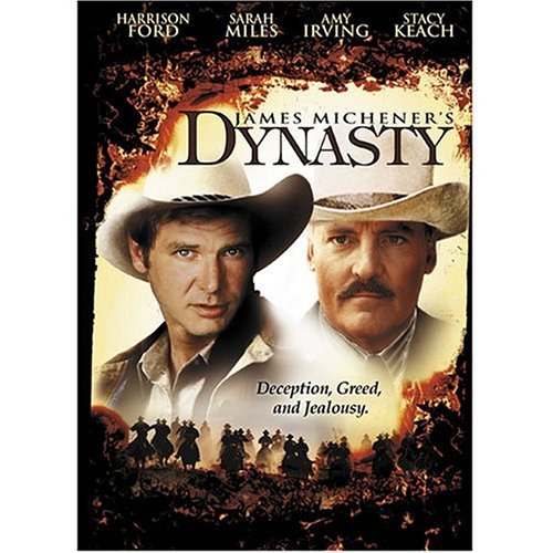 Dynasty [DVD] [Region 1] [US Import] [NTSC]