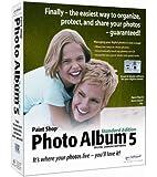 Paint Shop Photo Album 5 Standard Edition [OLD VERSION]