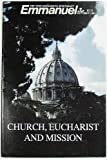 img - for Emmanuel, For Your Eucharistic Spirituality, Volume 99 Number 8, October 1993 book / textbook / text book