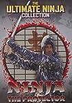 Ninja the Protector - DVD