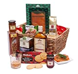 The Robbie Burns Hamper For Him - Hampers and Gift Baskets