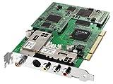 I-O DATA GV-MVP/GX2W MPEG-2/-4 エンコーダ搭載Wチューナー