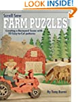 Scroll Saw Farm Puzzles: Creating an...