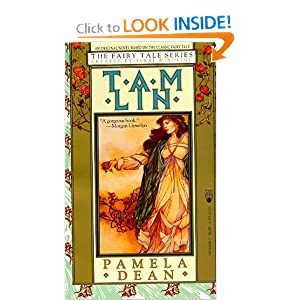 Tam Lin: Fairy Tales #2 by Pamela Dean and Thomas Canty