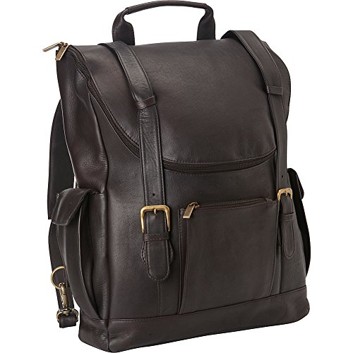 le-donne-leather-classic-laptop-backpack-cafe
