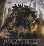 Various Artists Transformers Dark Of The Moon