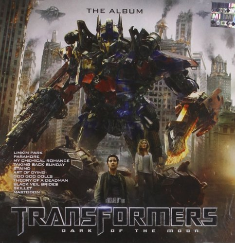 Linkin Park - Transformers(OST) - Zortam Music