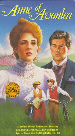 Anne Of Avonlea [vhs] Picture