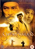 The Swordsman packshot