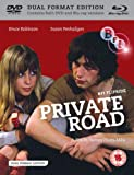 Private Road (BFI Flipside) ( DVD + Blu-ray)