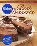 Pillsbury: Best Desserts (0609602853) by Pillsbury Company