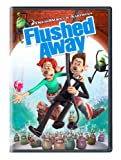 Flushed Away [DVD] [2006] [Region 1] [US Import] [NTSC]