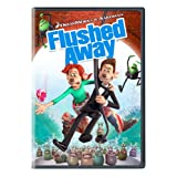 Flushed Away (Widescreen Edition) ~ Hugh Jackman