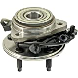 Precision 515052 Hub Assembly