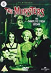 The Munsters - Season One (6 DVDs) [U...
